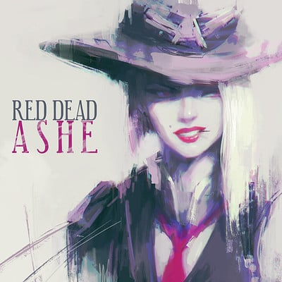 Alex chow ow ashe