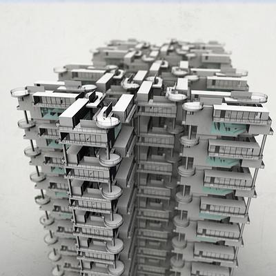 Architecture Arrays
