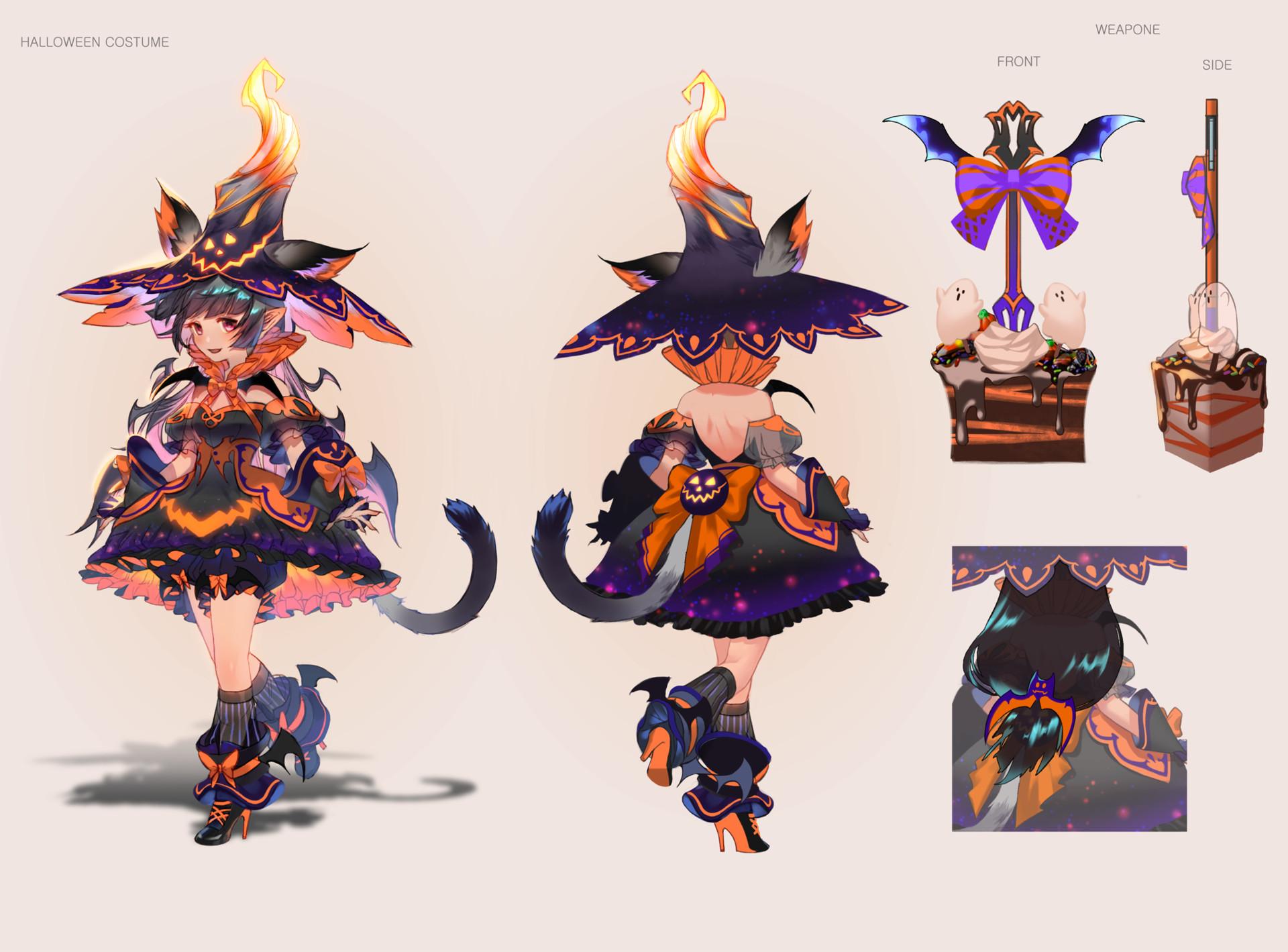 royal blood-halloween costume