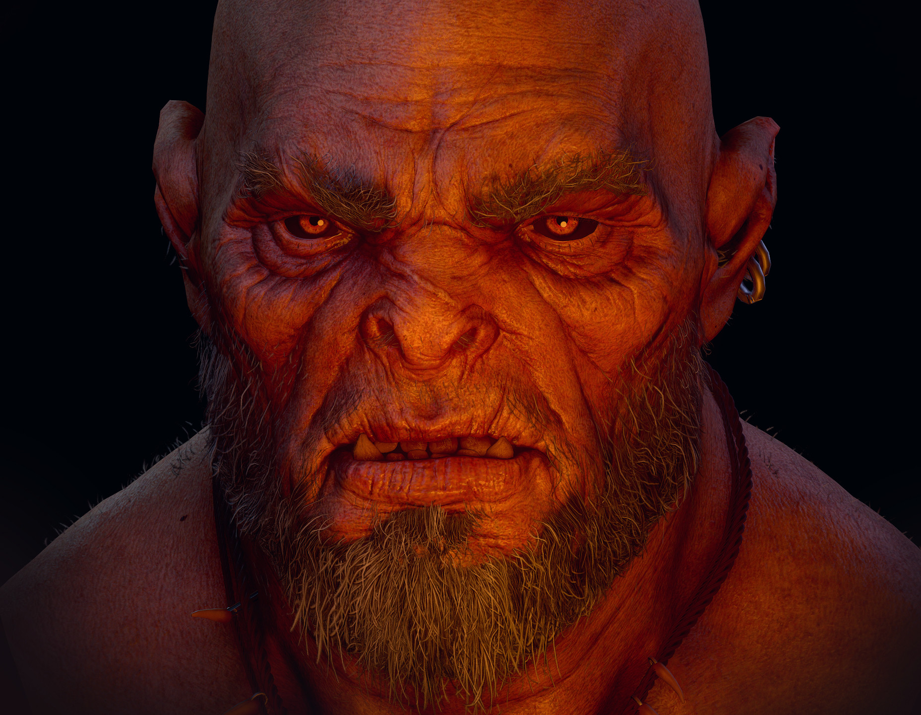 Andre mora orc1