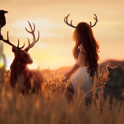 Marta deer received 320151802134148