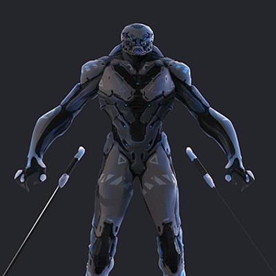 Loic liok bramoulle robot sculpt 02