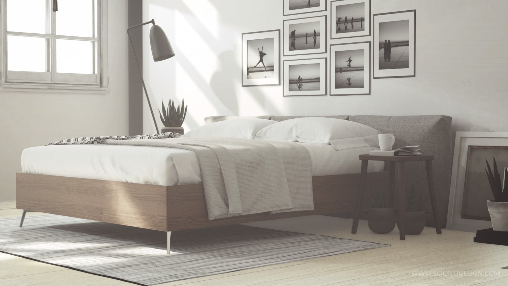 ArtStation - Created with Unreal Engine 4 20 and vray plugin
