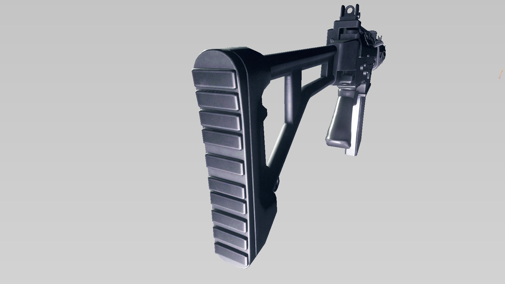 Daniel ketterman weapon