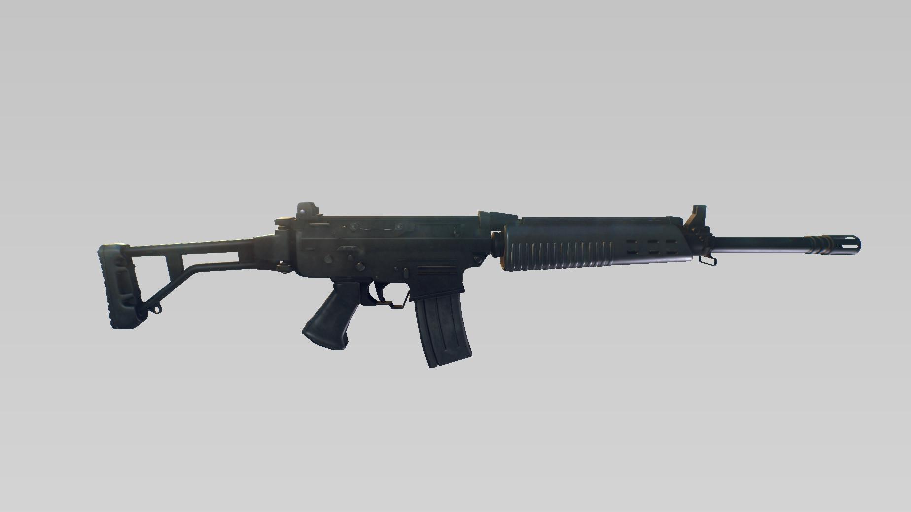 Daniel ketterman assault rifle7 var3