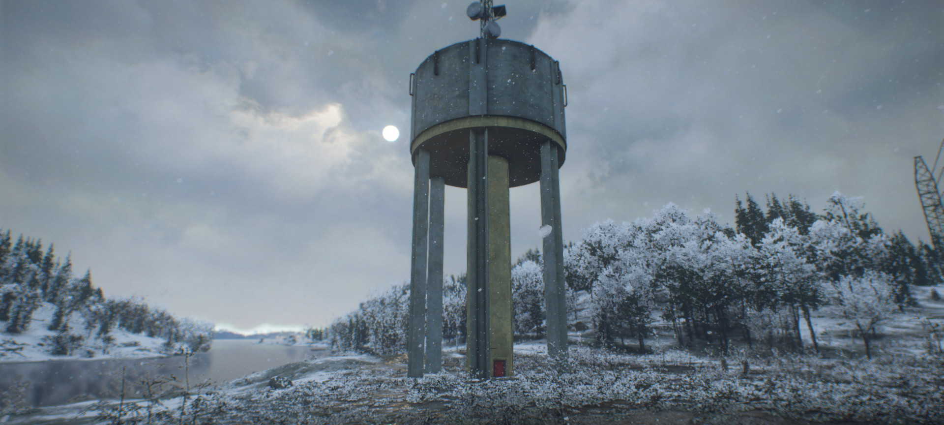 Daniel ketterman water tower 3