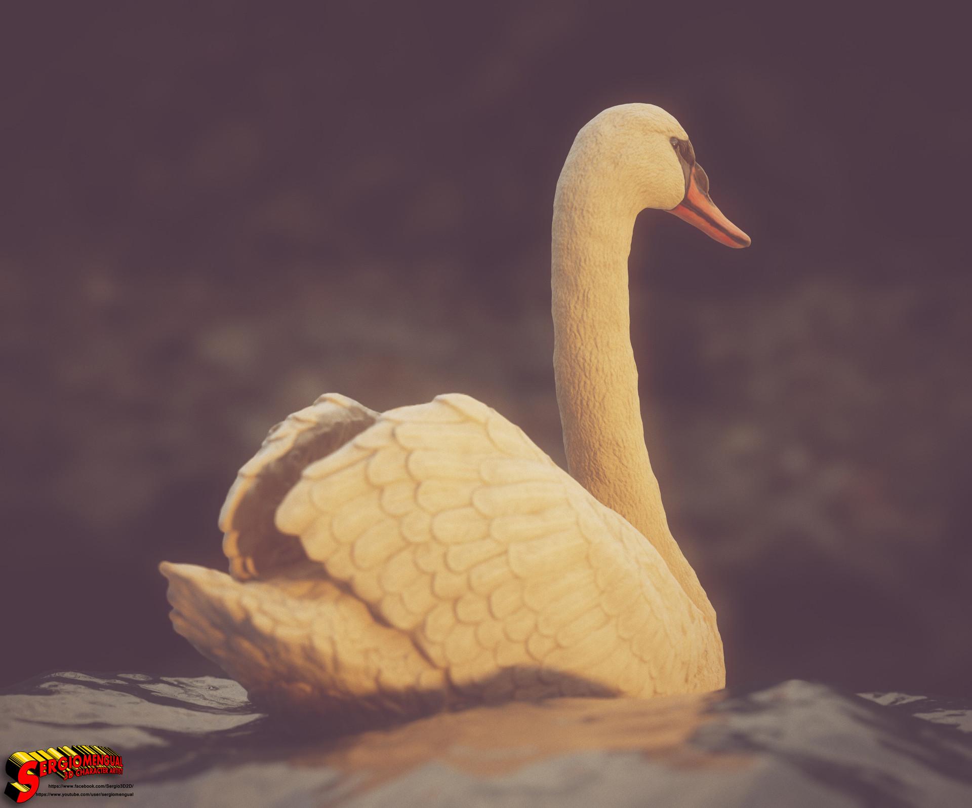 Sergio gabriel mengual swan square 4