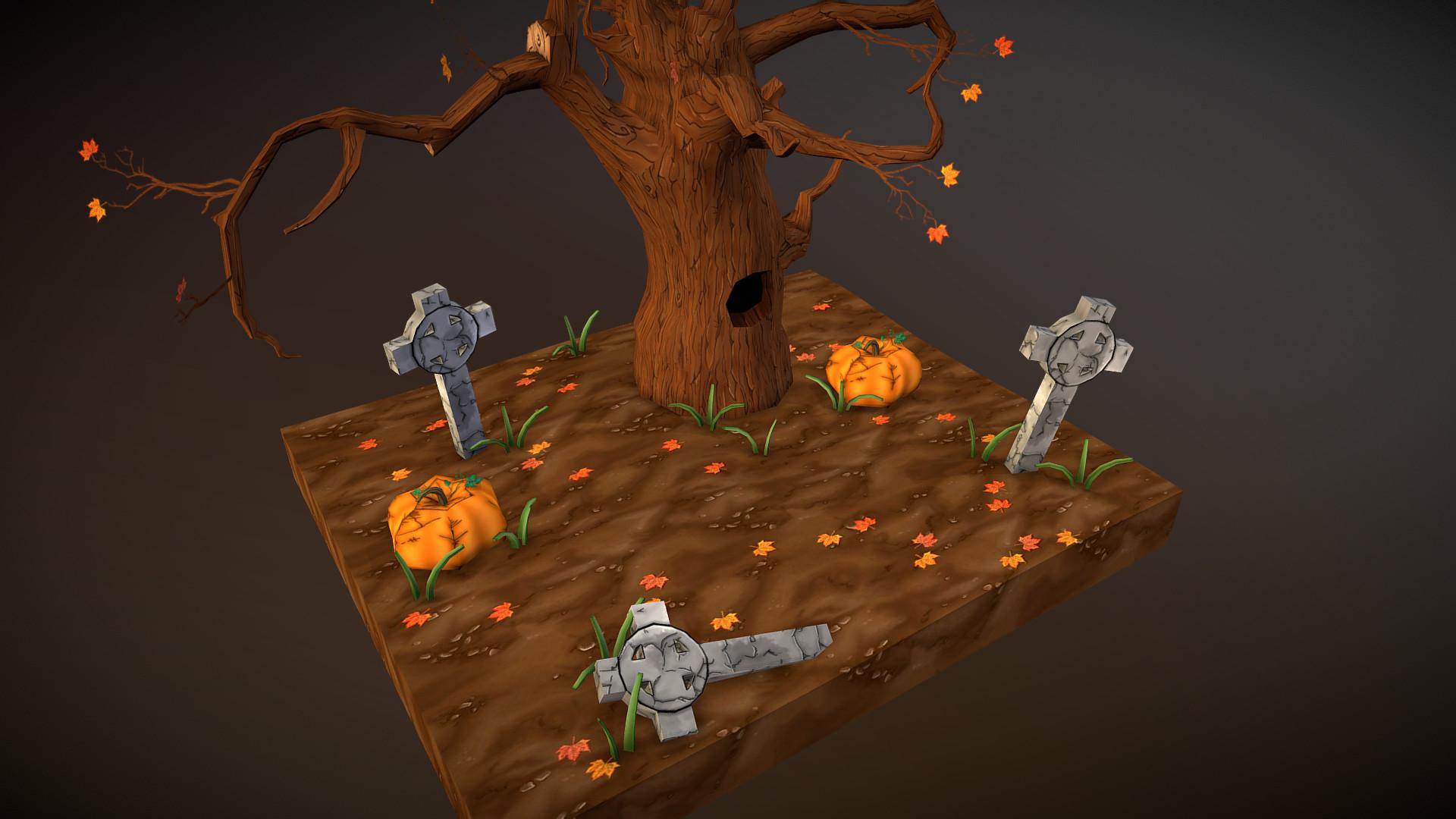Jordan cameron spooky 3