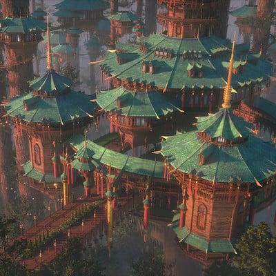 Pengzhen zhang 5