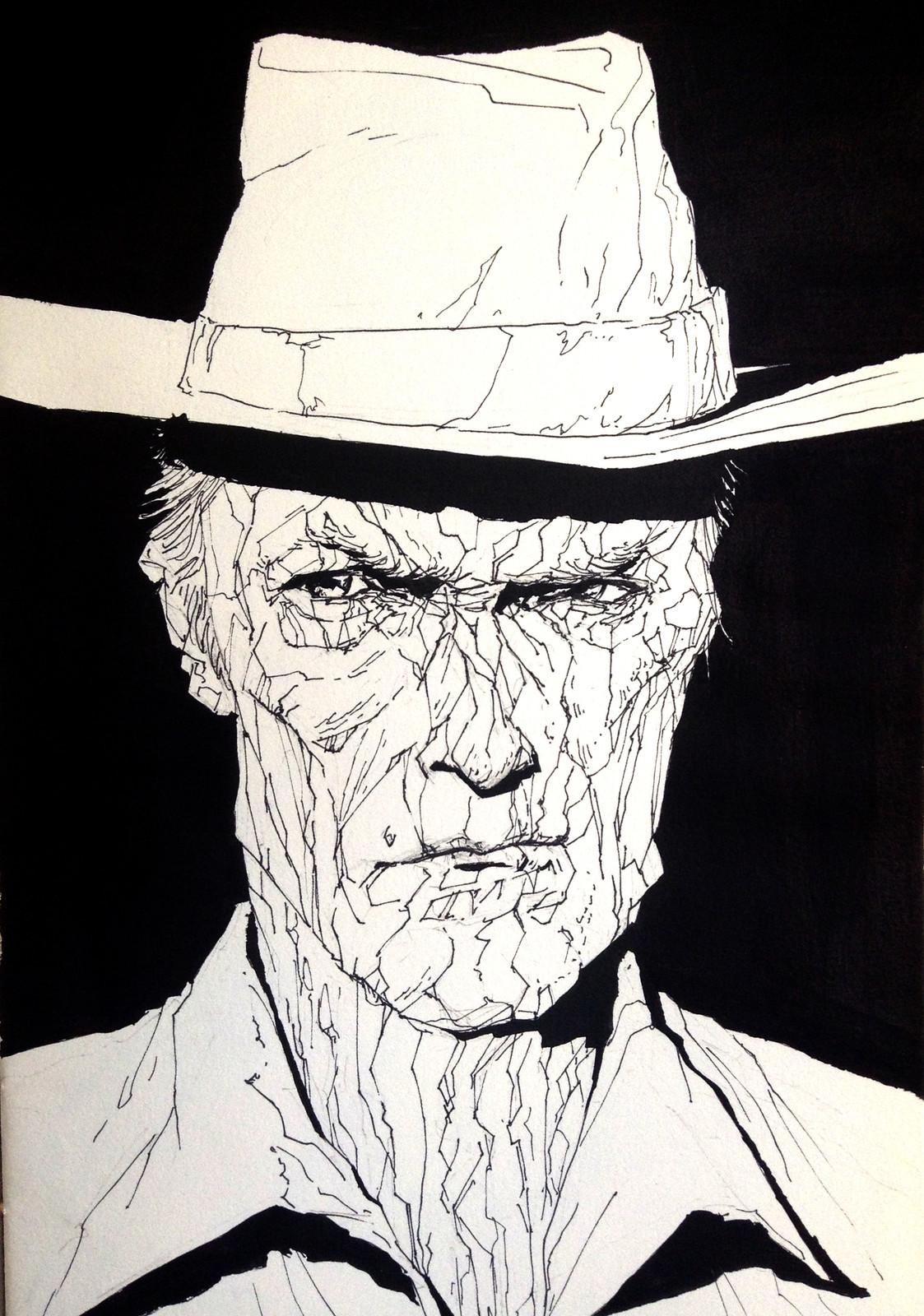 Stone Eastwood