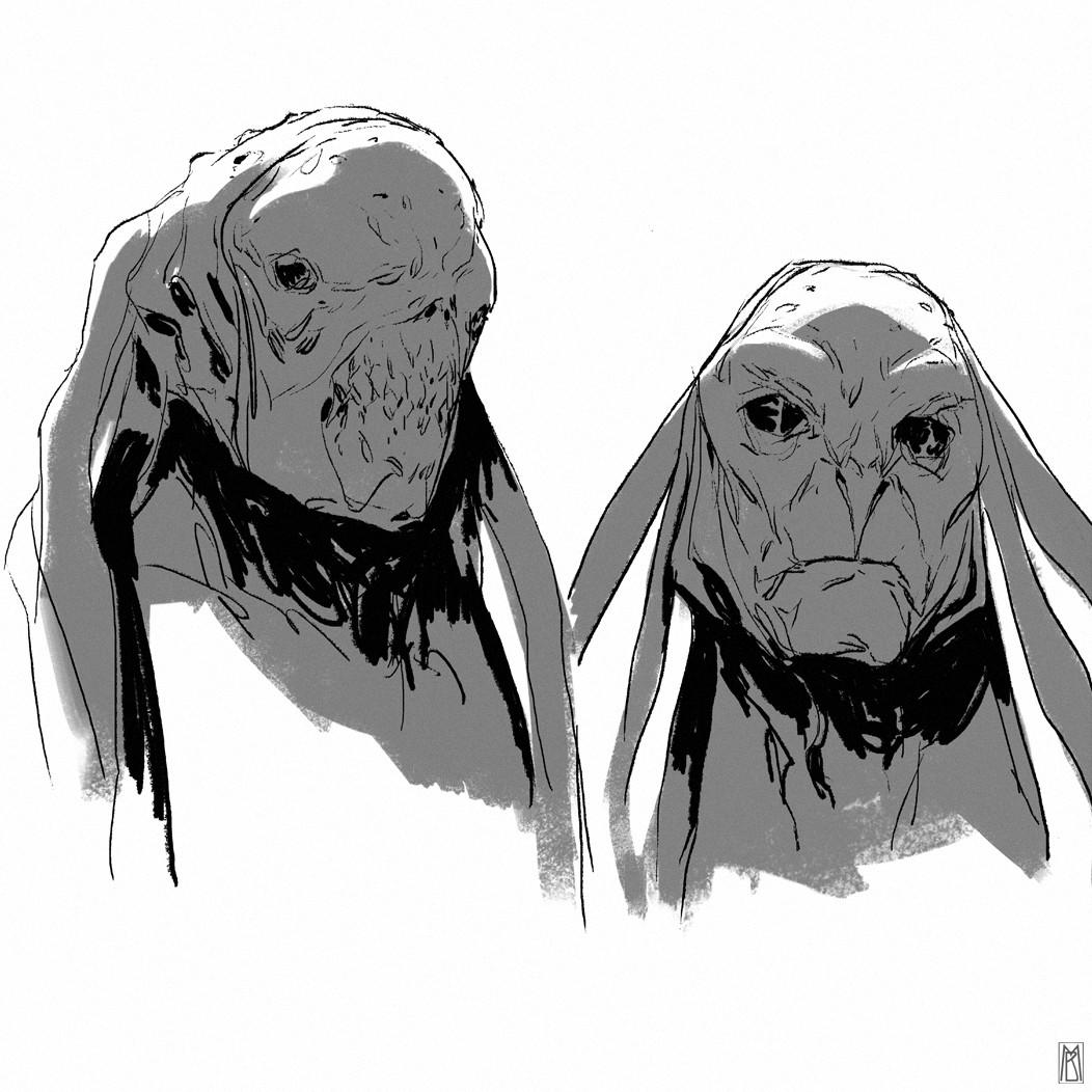 Borislav mitkov creatures001