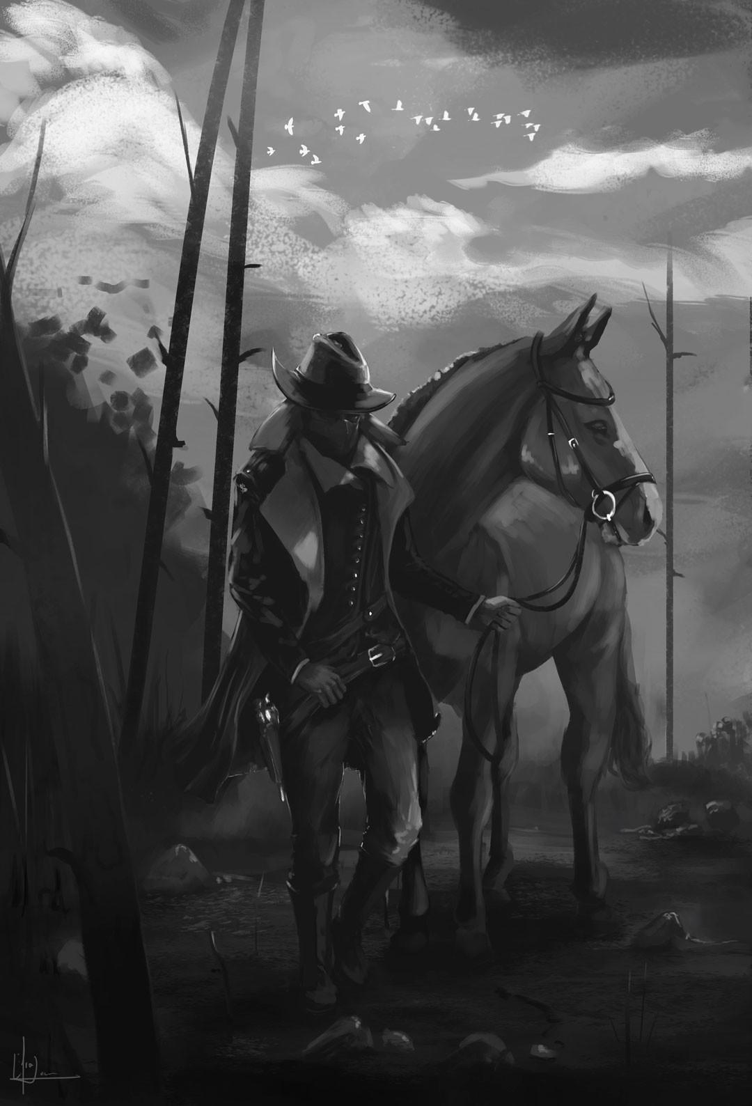 Efrain sosa cowboy