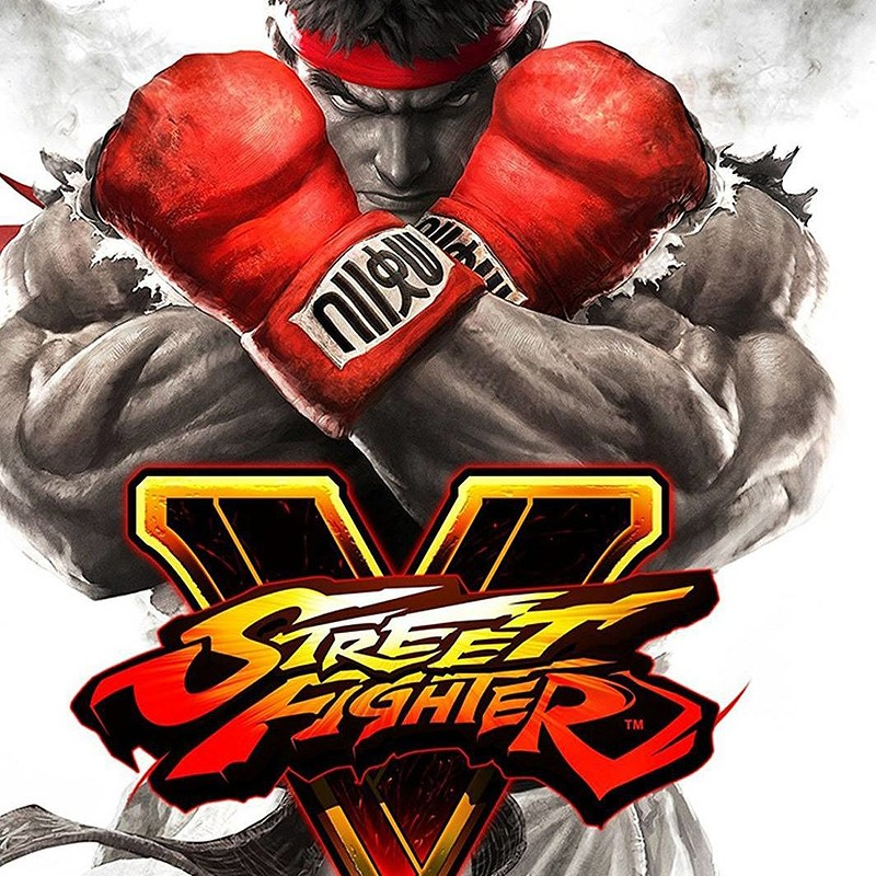 Street Fighter V | Rise Up!