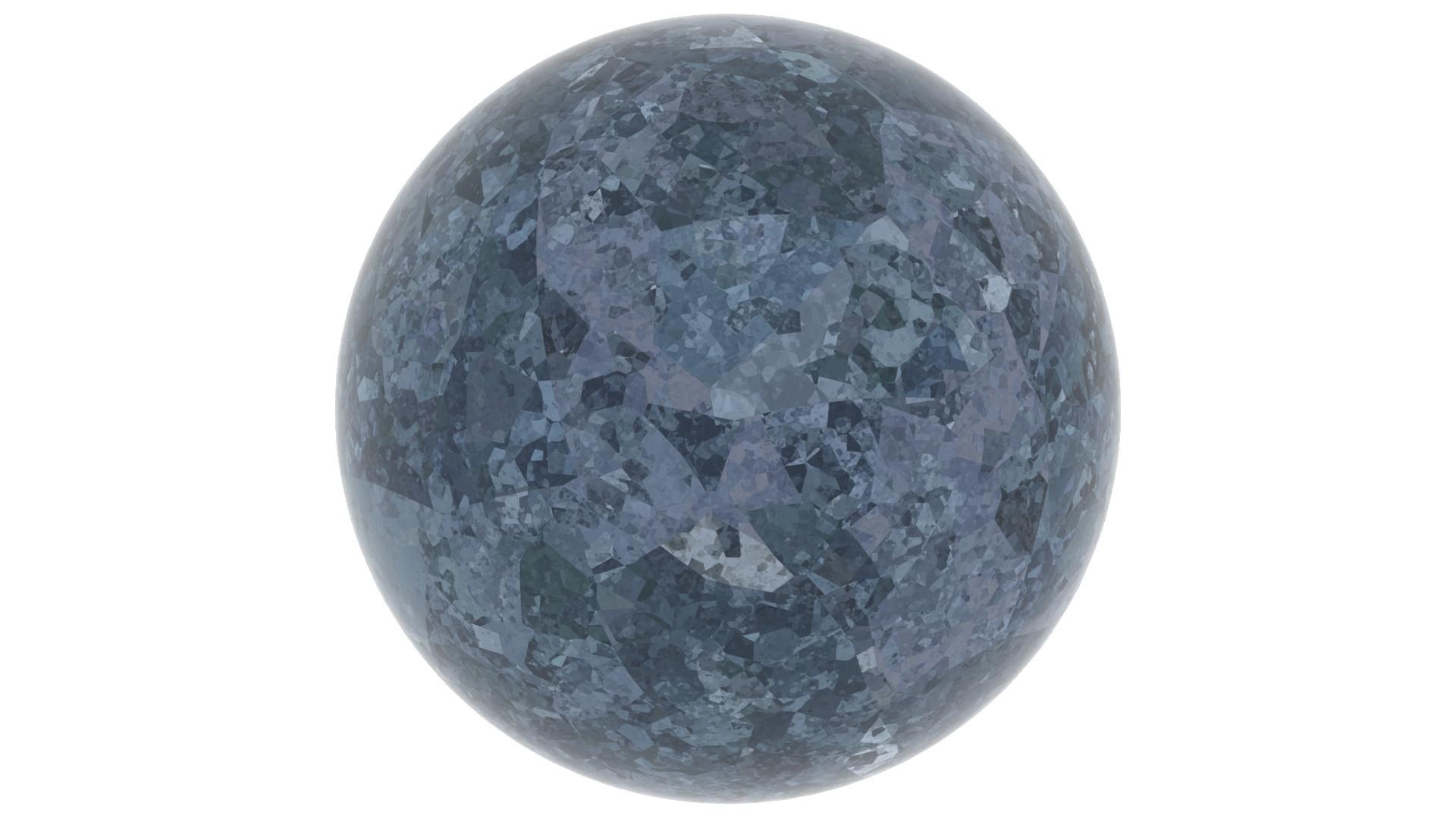 Parabhdeep singh cell noise shader stone 01