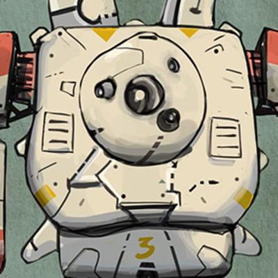 Oscar rubio robot1 acp oscarrubio