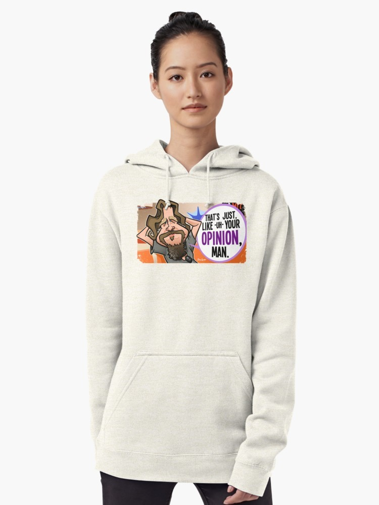 Steve rampton ra unisex hoodie womens x2000 oatmeal heather front c 310 140 750 1000 bg f8f8f8 u2