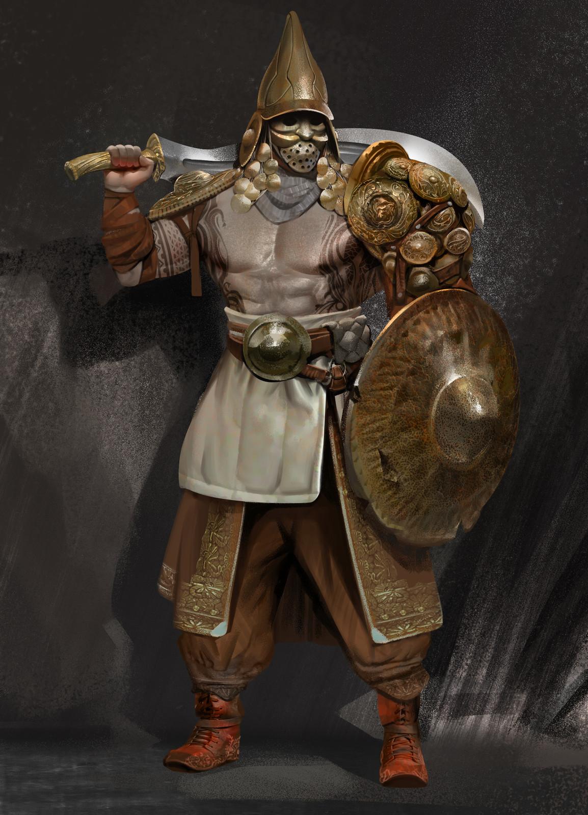Kojak Champion