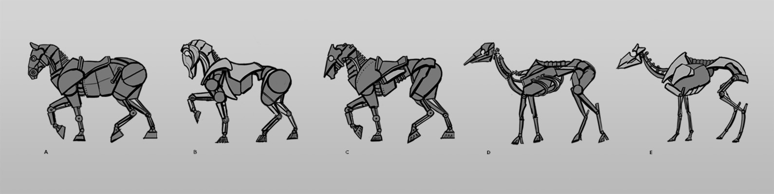Toly kivshar riders concepts