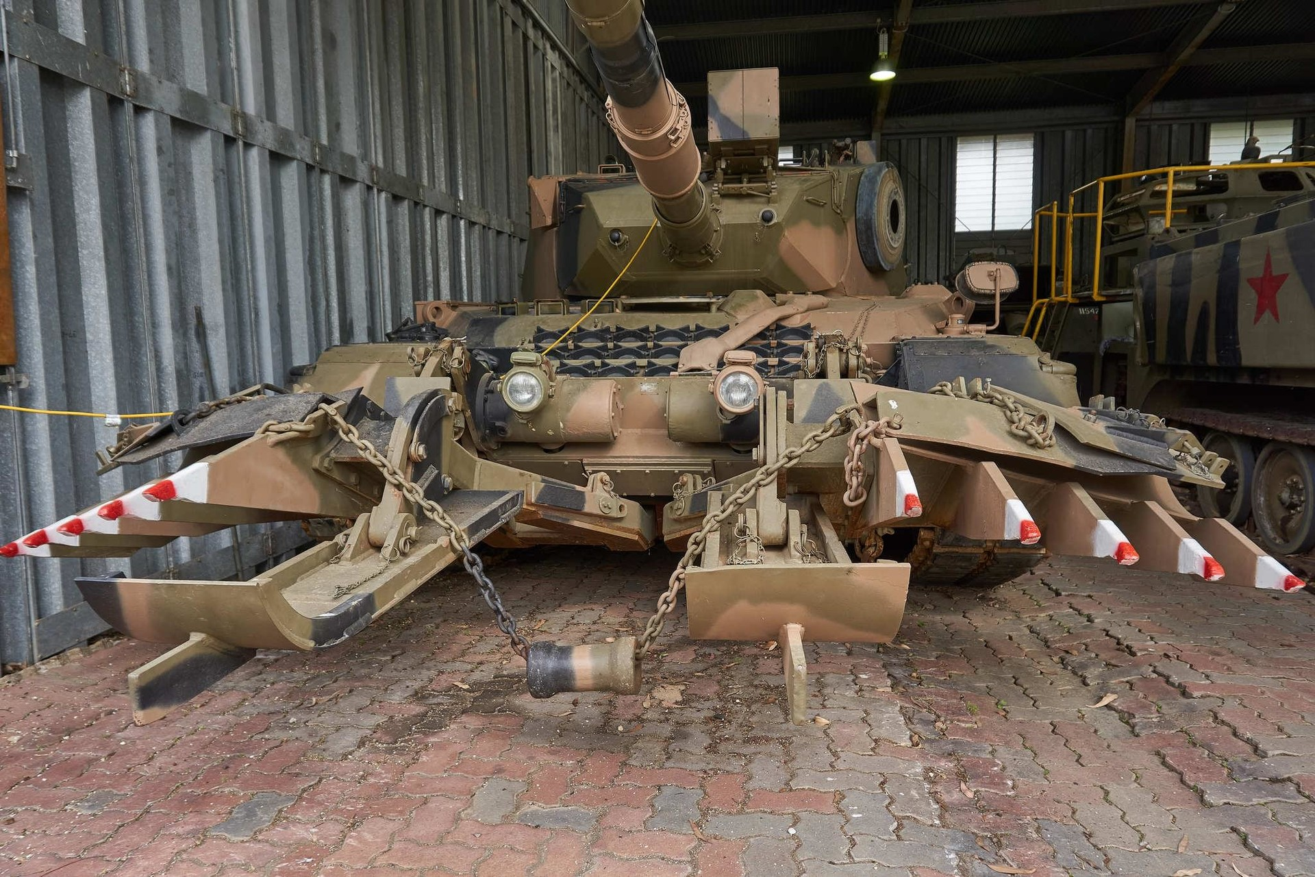 ArtStation - 41 photos of Leopard 1 German Tank, FOTOREF COM