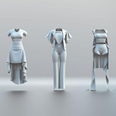 Mohammx m rezaie uni fashion design 1