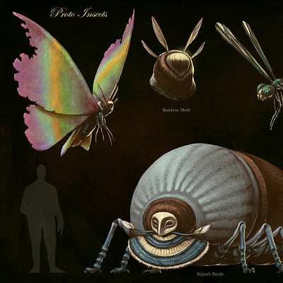 Lucas roussel oldone2 insecte