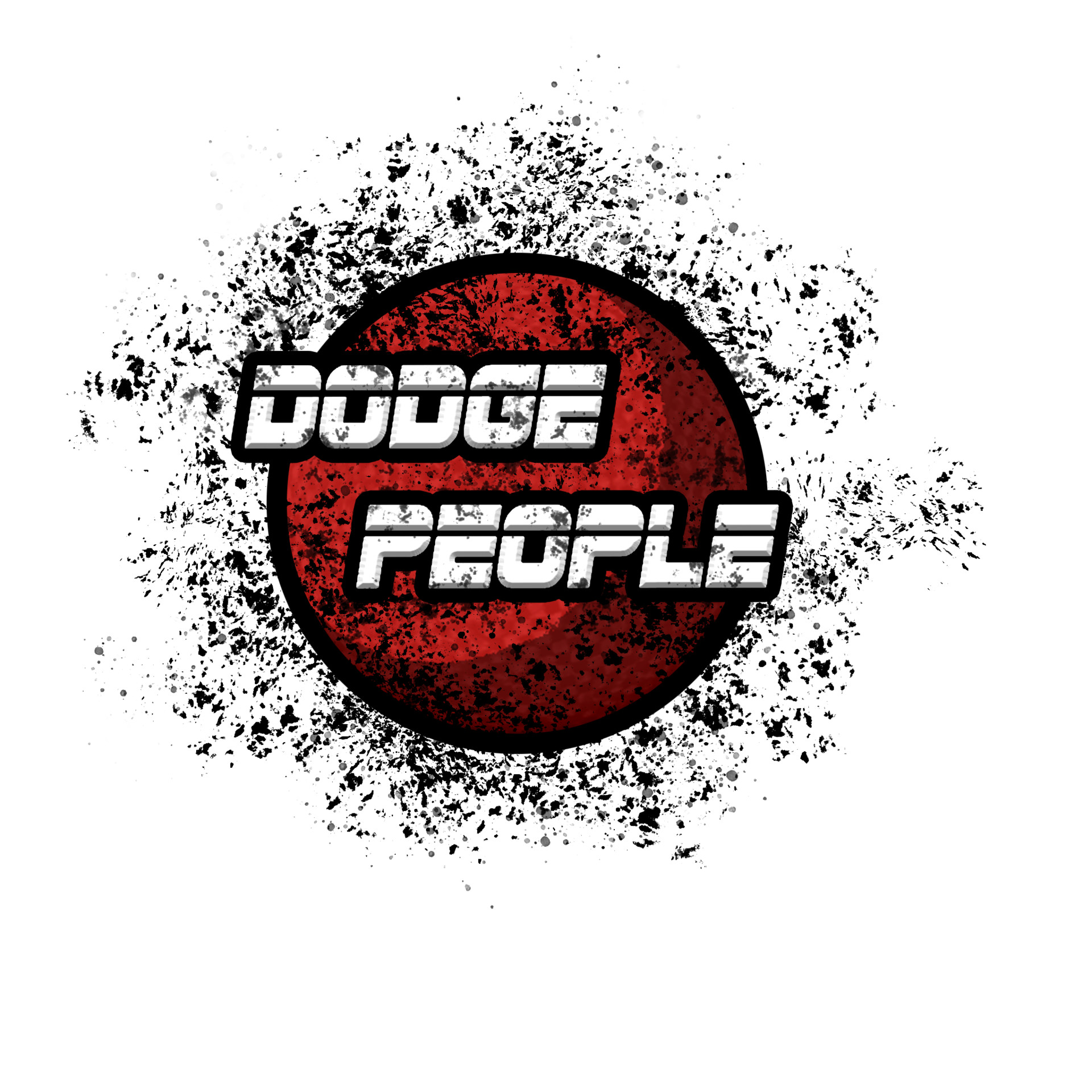 Dodge People - Logo