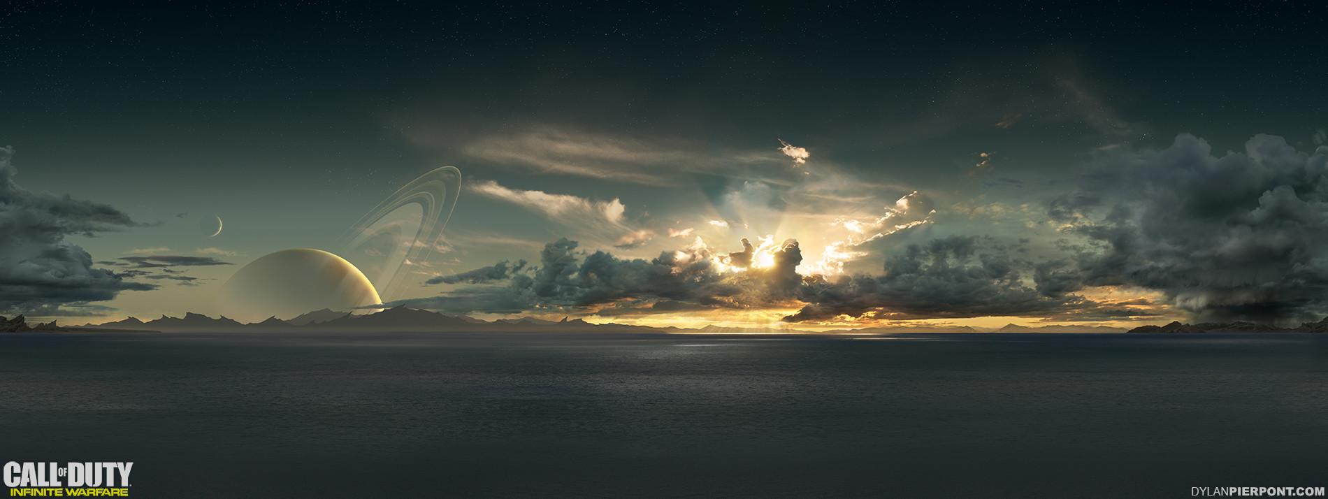Dylan pierpont dylan pierpont infinite warfare skydome 01