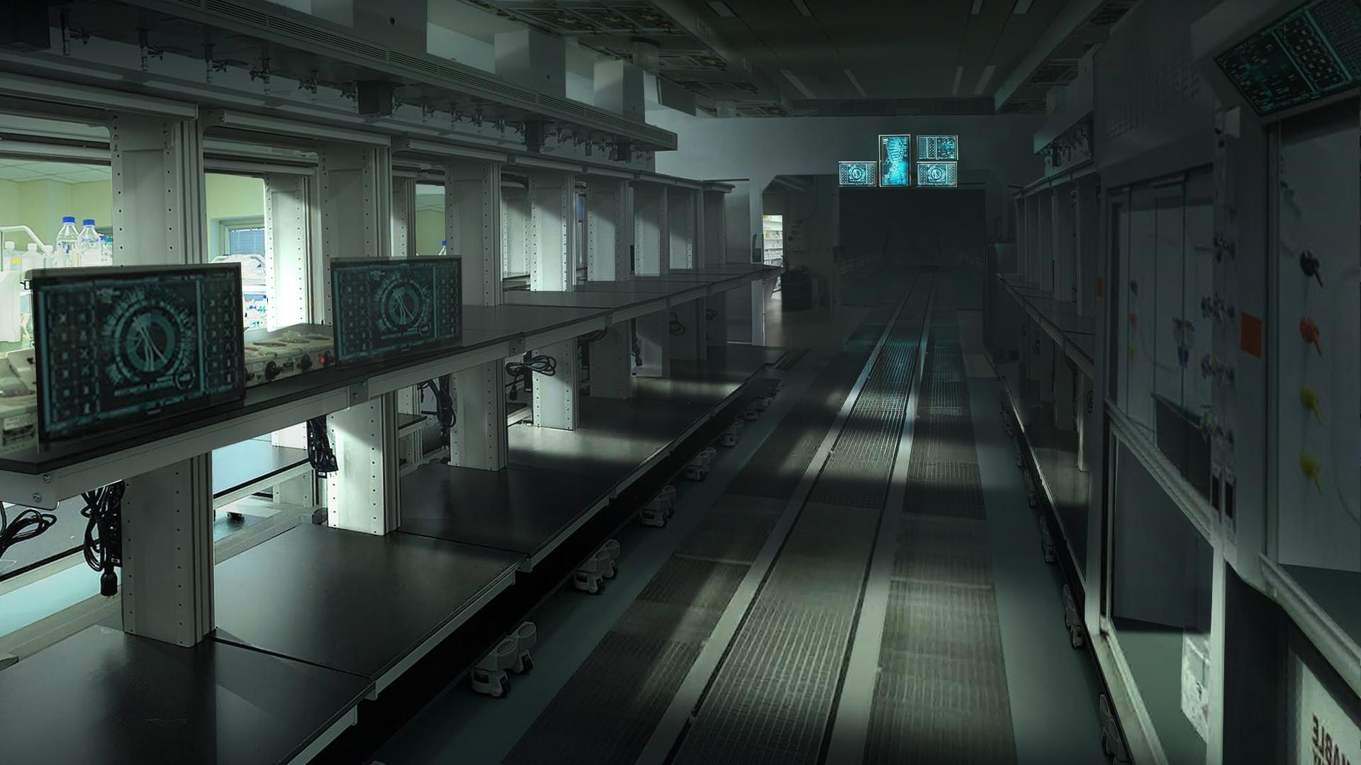 Laboratório abandonado Anda-sung-lab-as-02