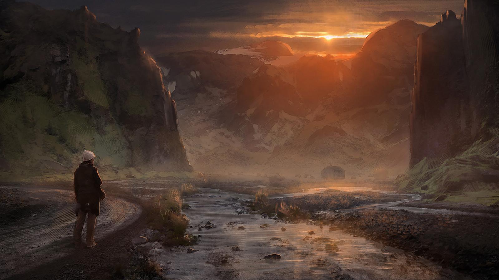 Midnight Sun (Reykjavík)