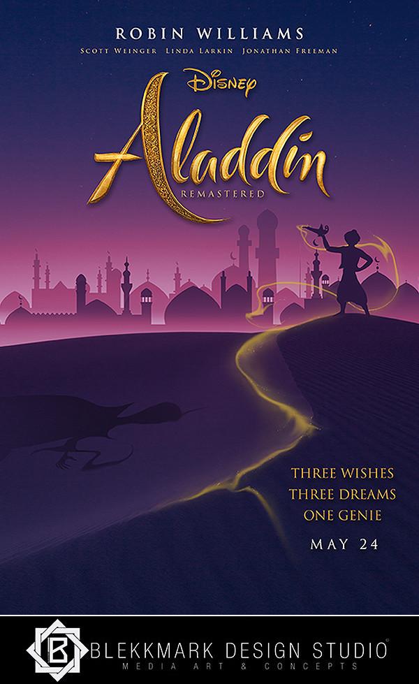 Aladdin - Remastered