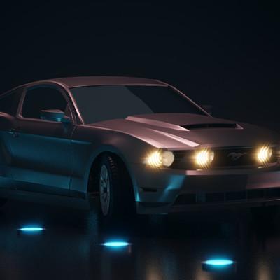 Moku tsuno car3