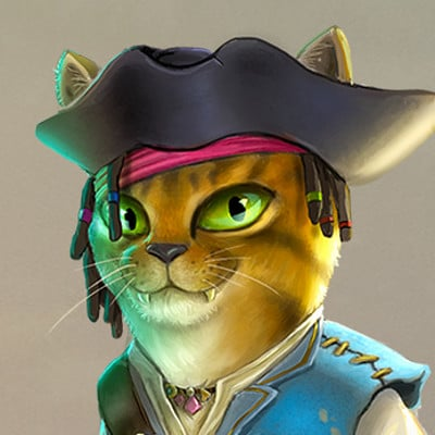 S c o t t a l t m a n n pirate cats full