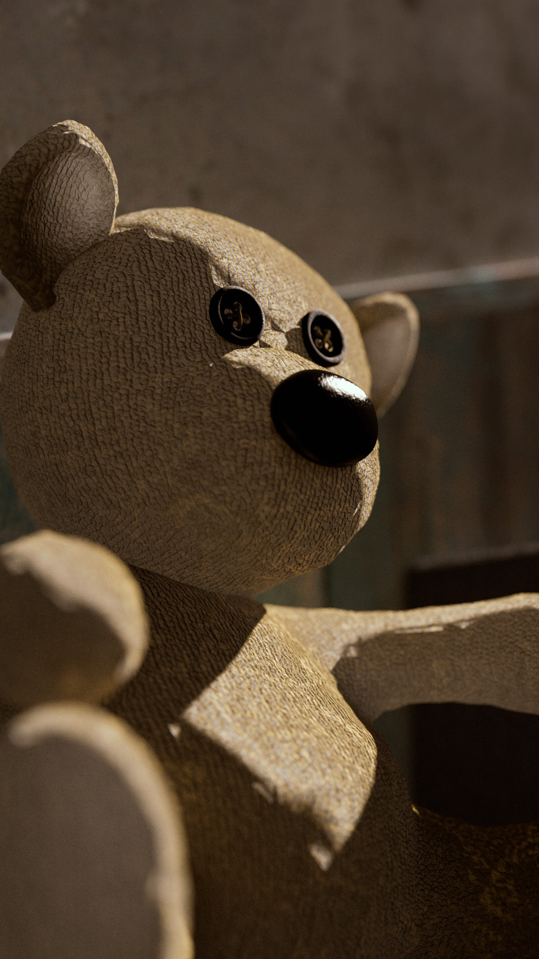 Michelangelo girardi teddybear ig 2