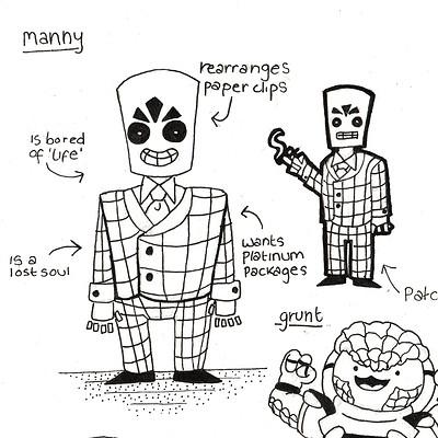 Chess pearson 61 original designs 01