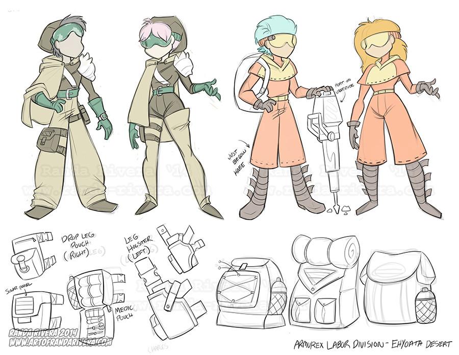 Randa rivera filamentry concepts wardrobe02