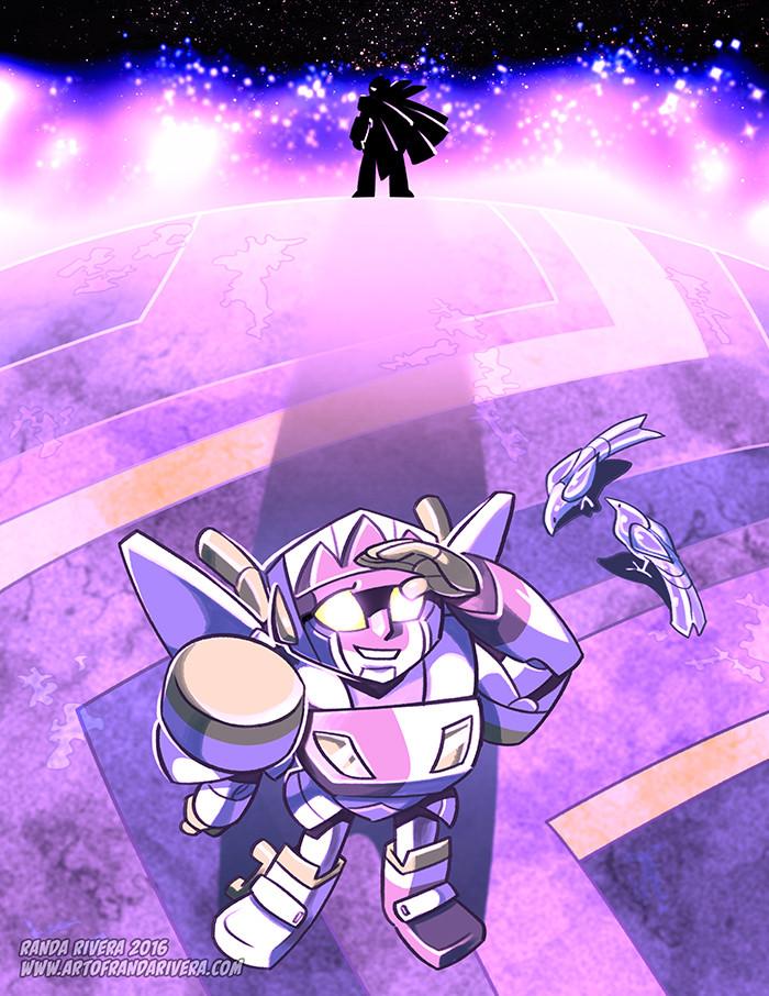 Randa rivera transformers penchant04