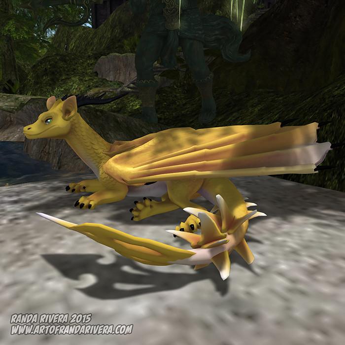 Randa rivera cg sl dragon 01