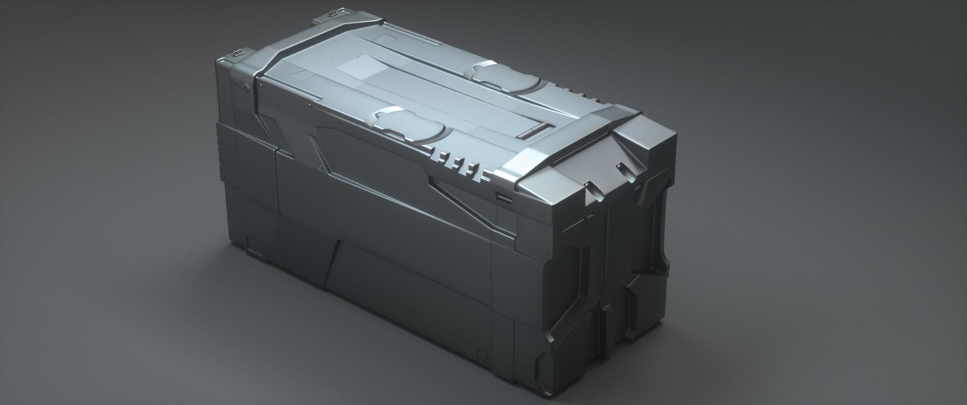 Kresimir jelusic robob3ar 493 breaking the box3