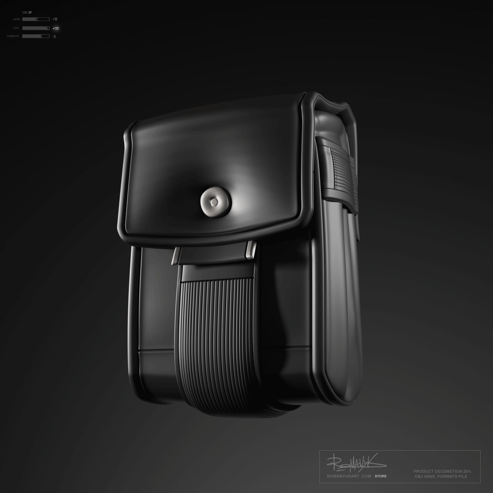 Yuriy romanyk render target beauty 0000 1