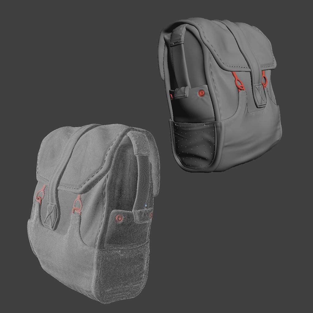 Yuriy romanyk combat bag2 box2