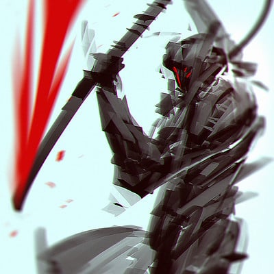 Benedick bana breaking point blur lores