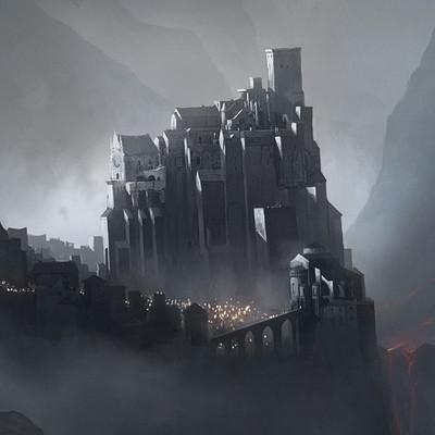 Gediminas skyrius lava castle 2