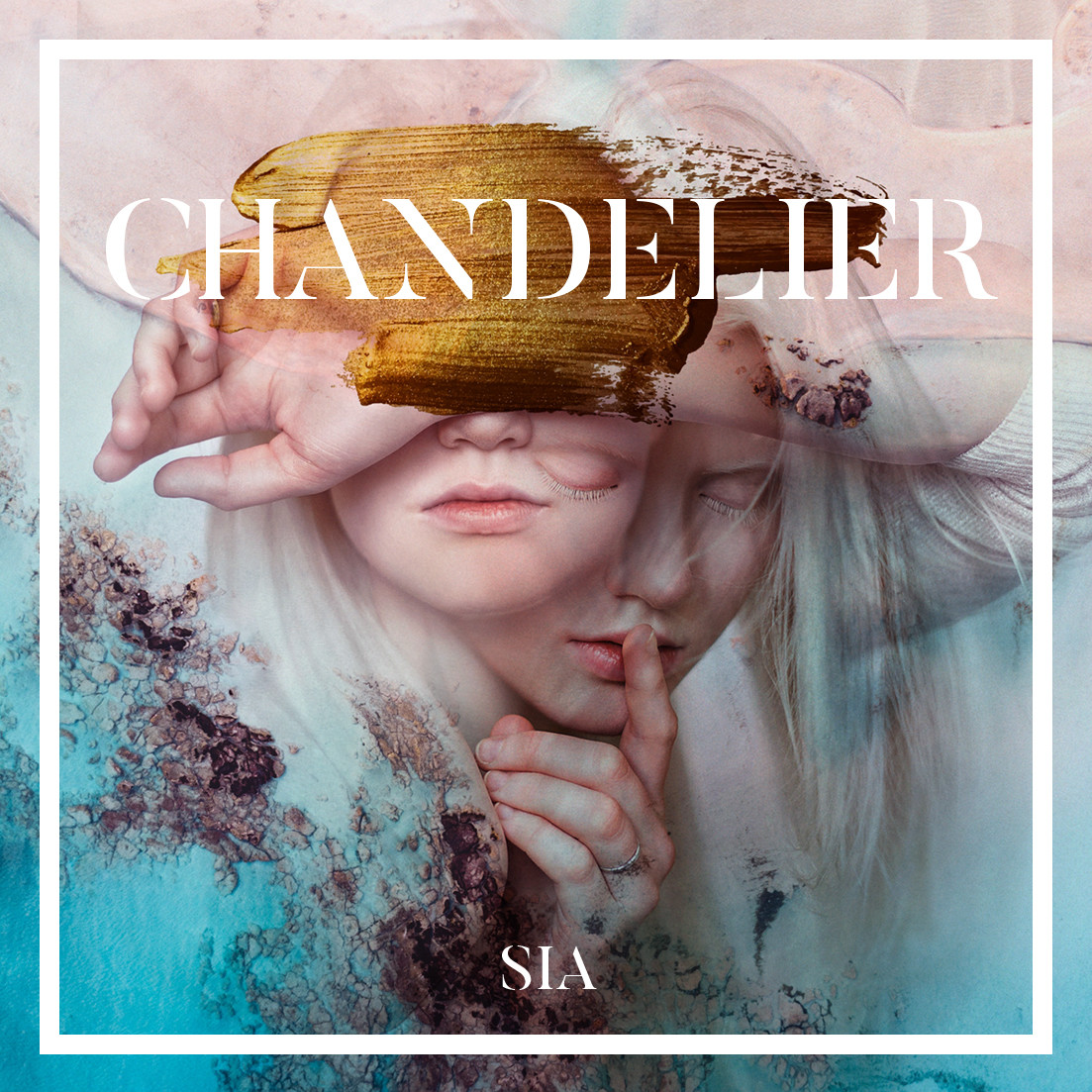 ArtStation - Sia - Chandelier, i Manipulate