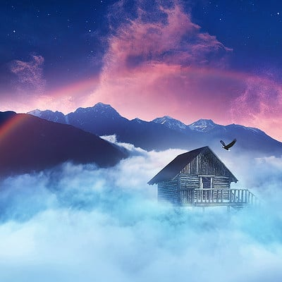 Gene raz von edler a shelter among the clouds by ellysiumn hd 1920