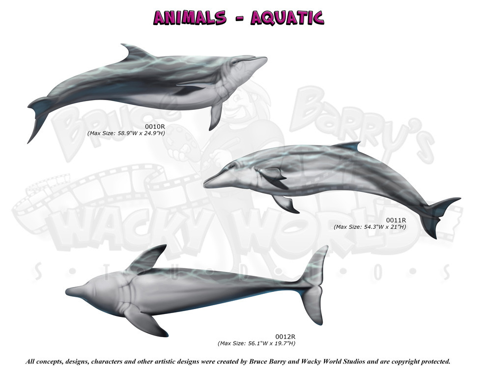 Randa rivera animals aquaticr p003a