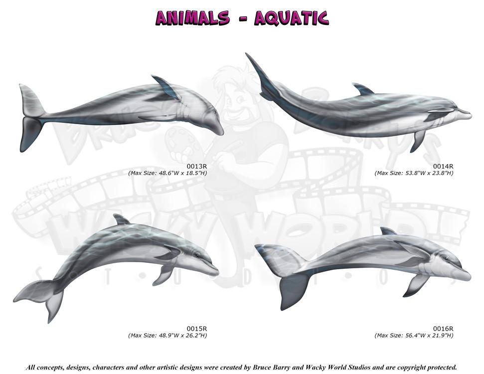 Randa rivera animals aquaticr p004a