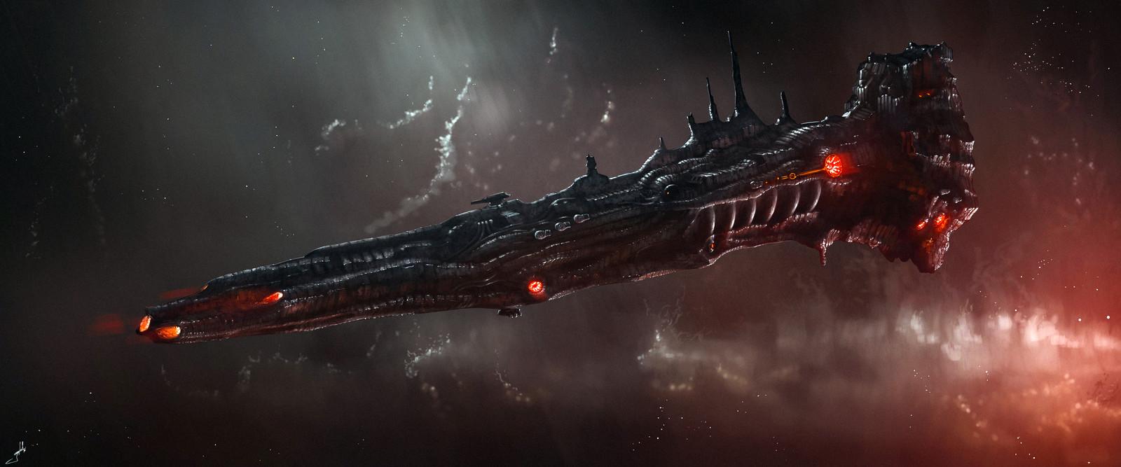 Space TITAN
