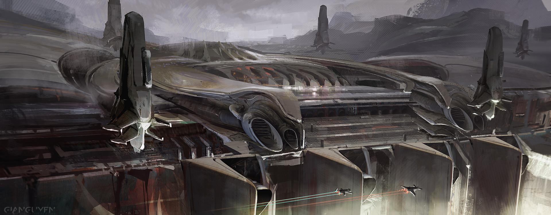 Gia nguyen sketch2 as