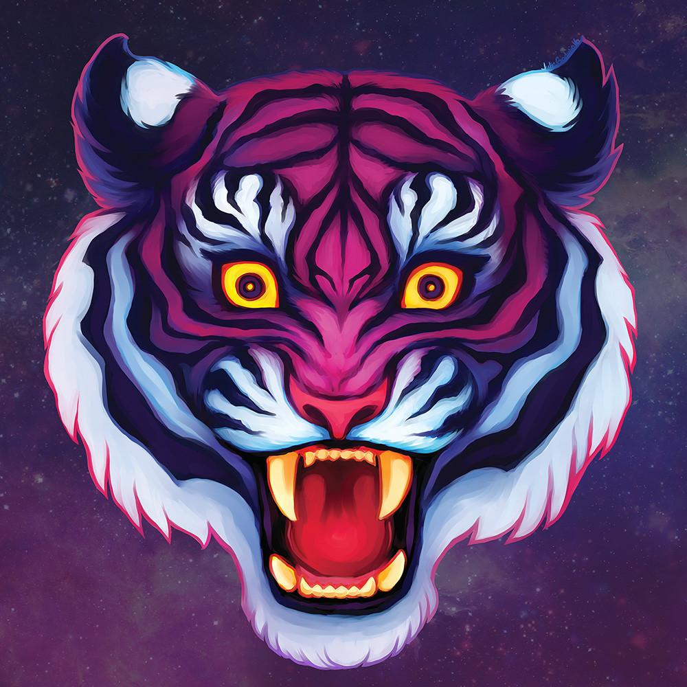 Julie godwin tiger