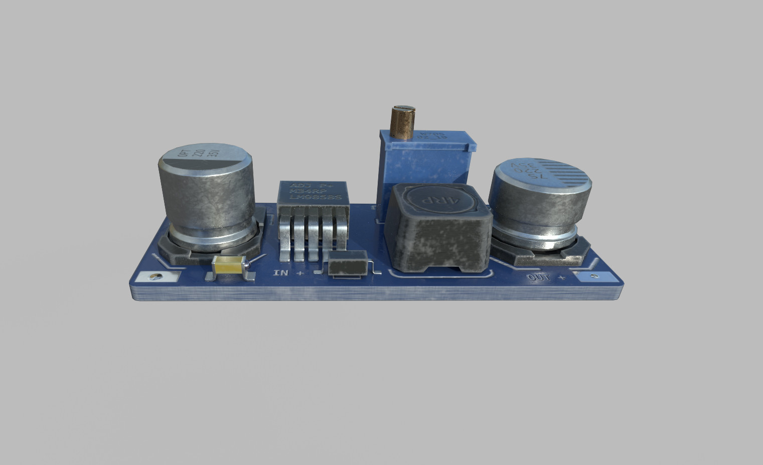 Daniel ketterman circuitboard2